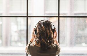 Listening_ASMR