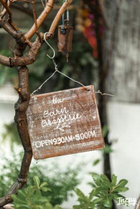 The Barn Brasserie